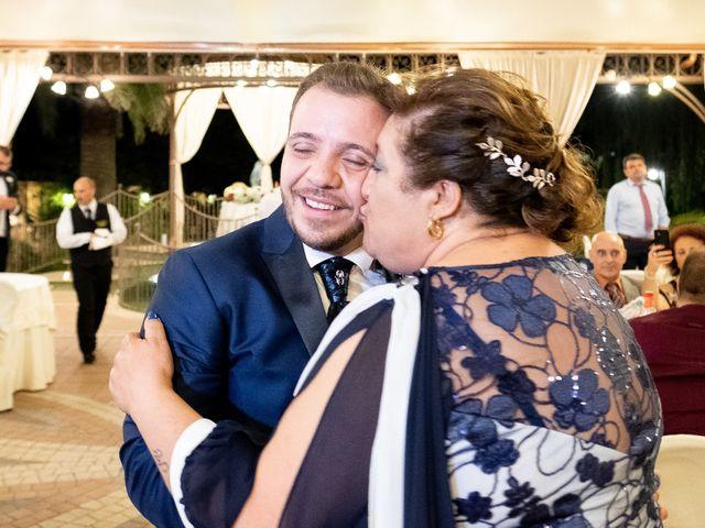 Il matrimonio di Claudio e Clara a Acireale, Catania 70
