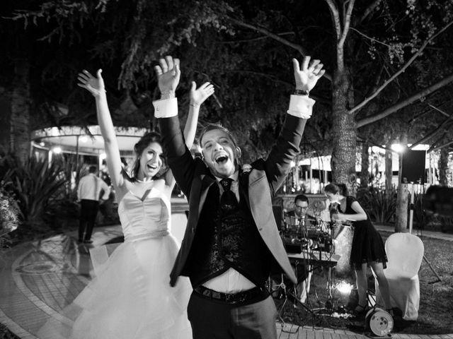 Il matrimonio di Claudio e Clara a Acireale, Catania 72