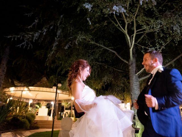 Il matrimonio di Claudio e Clara a Acireale, Catania 74