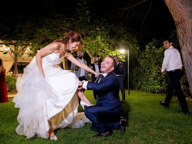 Il matrimonio di Claudio e Clara a Acireale, Catania 75