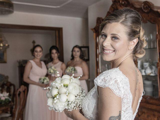 Il matrimonio di Salvatore e Elena a Caserta, Caserta 6