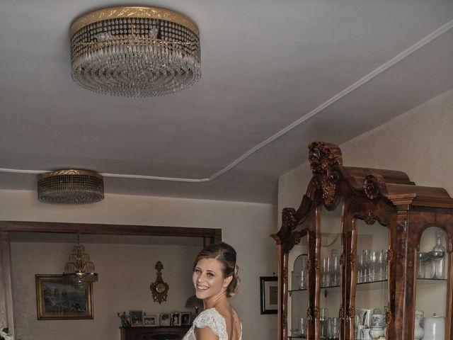 Il matrimonio di Salvatore e Elena a Caserta, Caserta 8