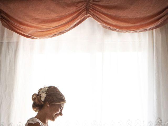 Il matrimonio di Salvatore e Elena a Caserta, Caserta 9