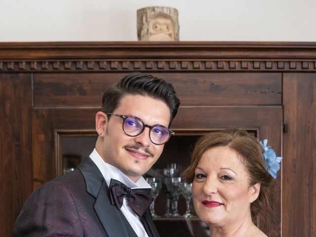 Il matrimonio di Salvatore e Elena a Caserta, Caserta 10
