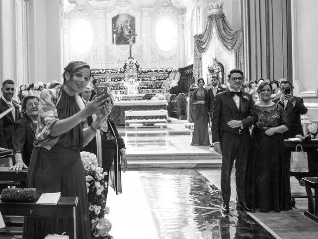 Il matrimonio di Salvatore e Elena a Caserta, Caserta 2