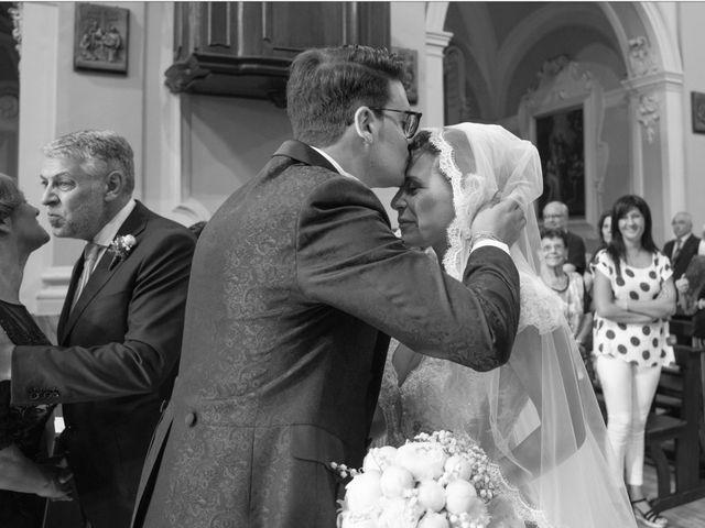 Il matrimonio di Salvatore e Elena a Caserta, Caserta 11