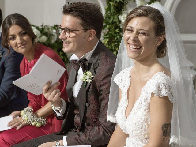 Il matrimonio di Salvatore e Elena a Caserta, Caserta 12