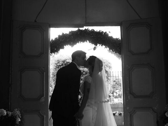 Il matrimonio di Salvatore e Elena a Caserta, Caserta 13
