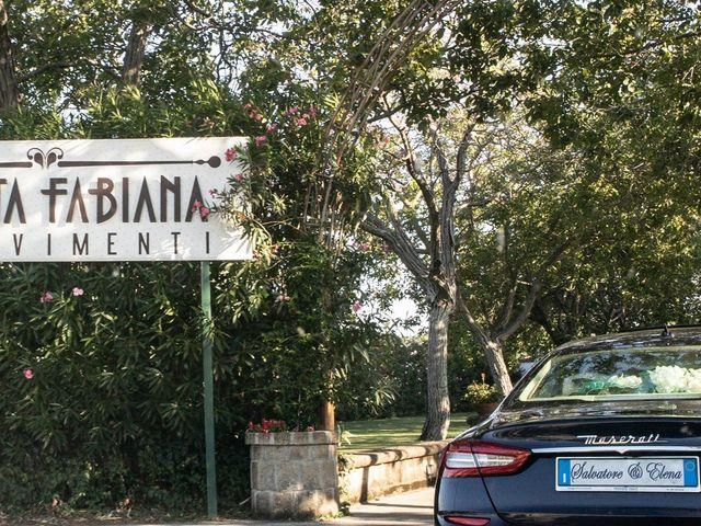 Il matrimonio di Salvatore e Elena a Caserta, Caserta 14