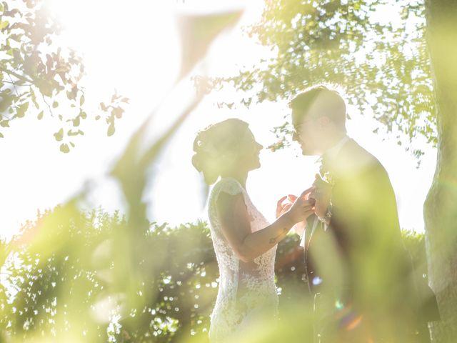 Il matrimonio di Salvatore e Elena a Caserta, Caserta 16