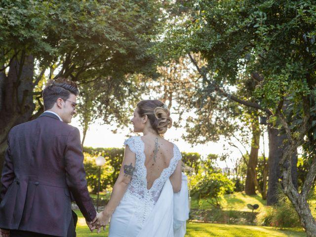 Il matrimonio di Salvatore e Elena a Caserta, Caserta 18