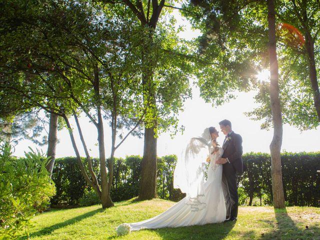Il matrimonio di Salvatore e Elena a Caserta, Caserta 21