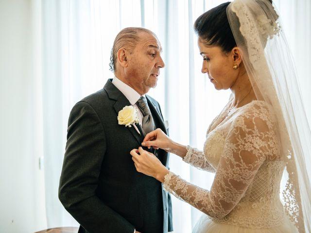 Il matrimonio di Massimo e Margherita a Duino-Aurisina, Trieste 7