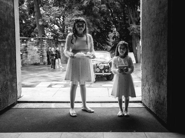 Il matrimonio di Massimo e Margherita a Duino-Aurisina, Trieste 12