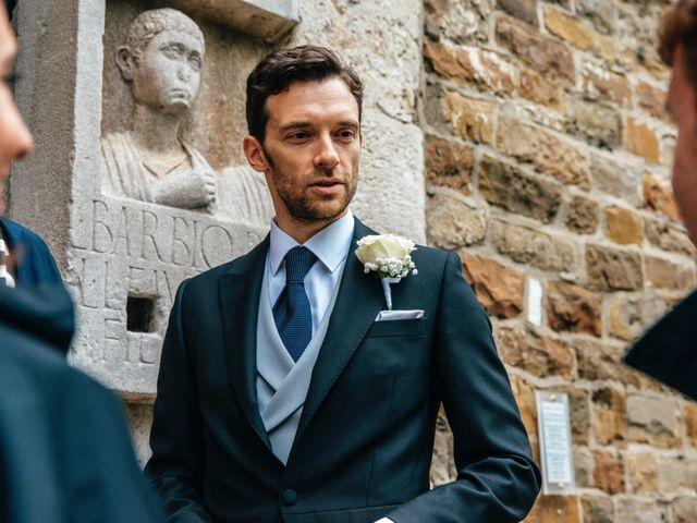Il matrimonio di Massimo e Margherita a Duino-Aurisina, Trieste 13