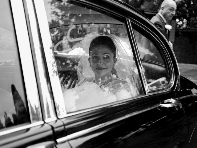 Il matrimonio di Massimo e Margherita a Duino-Aurisina, Trieste 15