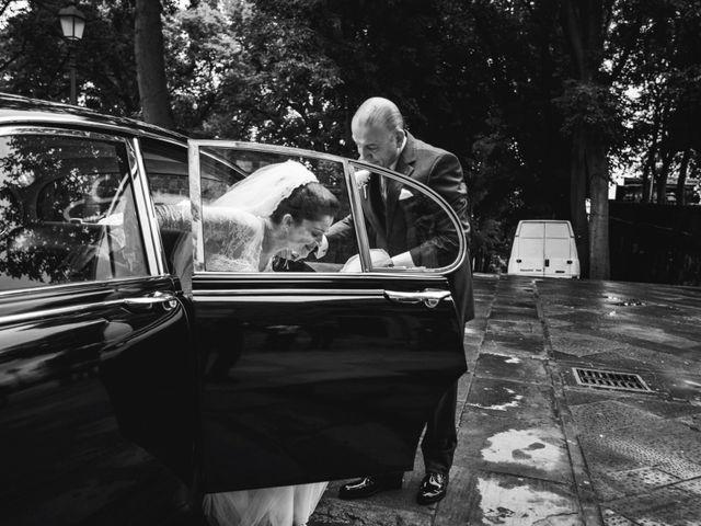 Il matrimonio di Massimo e Margherita a Duino-Aurisina, Trieste 17