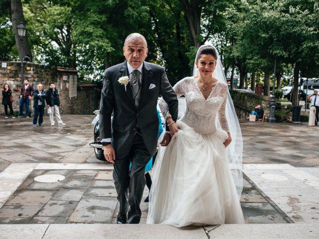 Il matrimonio di Massimo e Margherita a Duino-Aurisina, Trieste 19