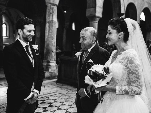Il matrimonio di Massimo e Margherita a Duino-Aurisina, Trieste 20