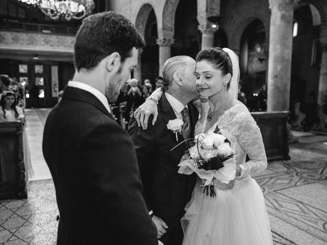 Il matrimonio di Massimo e Margherita a Duino-Aurisina, Trieste 21