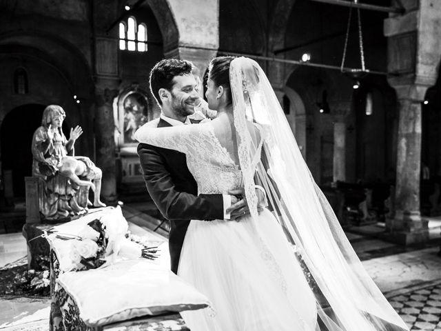 Il matrimonio di Massimo e Margherita a Duino-Aurisina, Trieste 22