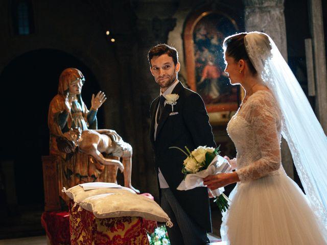 Il matrimonio di Massimo e Margherita a Duino-Aurisina, Trieste 23