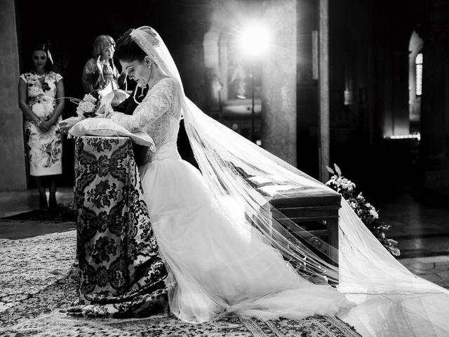 Il matrimonio di Massimo e Margherita a Duino-Aurisina, Trieste 24