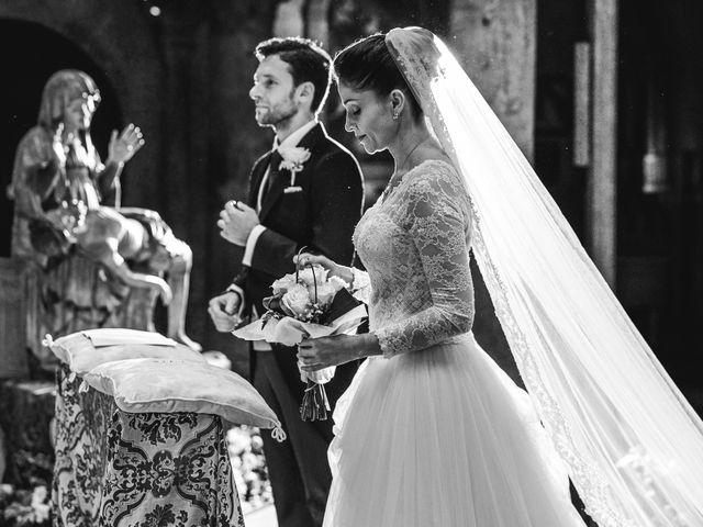 Il matrimonio di Massimo e Margherita a Duino-Aurisina, Trieste 25