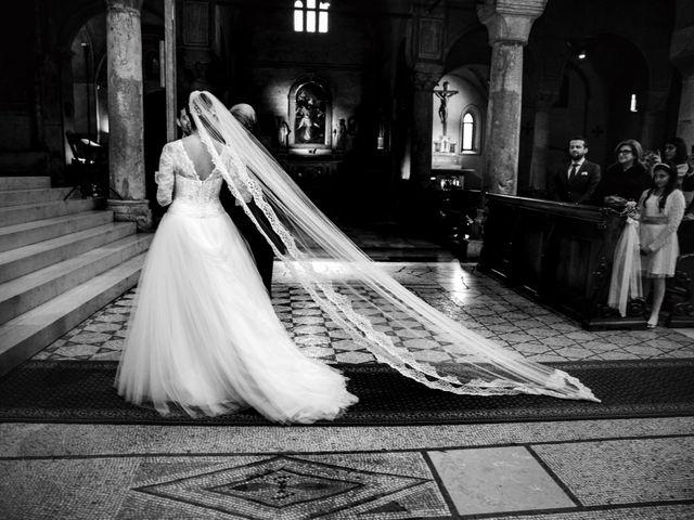 Il matrimonio di Massimo e Margherita a Duino-Aurisina, Trieste 26