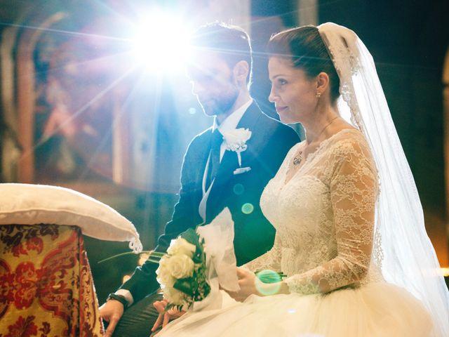 Il matrimonio di Massimo e Margherita a Duino-Aurisina, Trieste 27