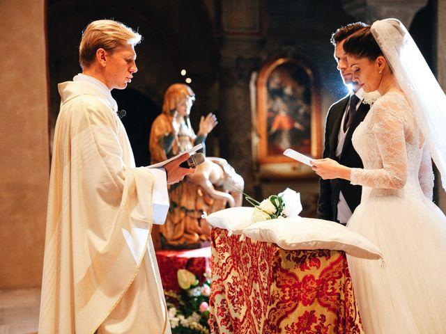Il matrimonio di Massimo e Margherita a Duino-Aurisina, Trieste 28