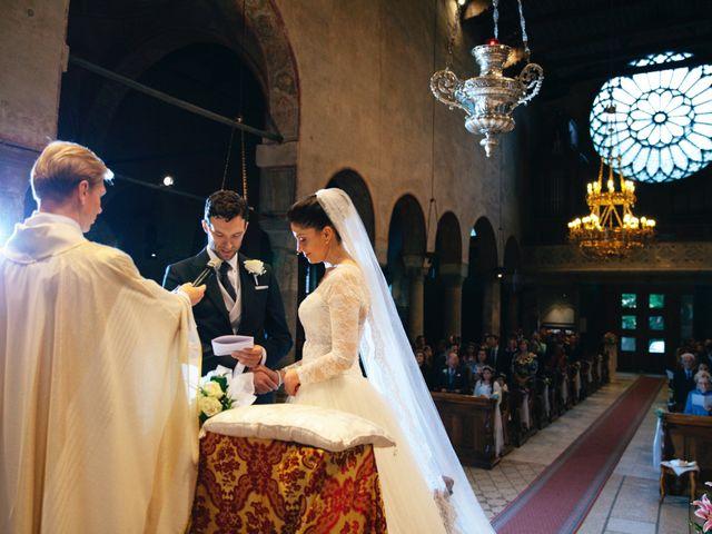 Il matrimonio di Massimo e Margherita a Duino-Aurisina, Trieste 29