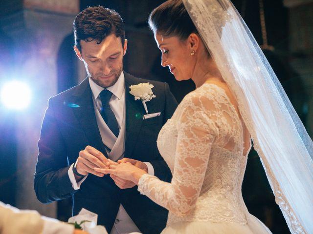 Il matrimonio di Massimo e Margherita a Duino-Aurisina, Trieste 30