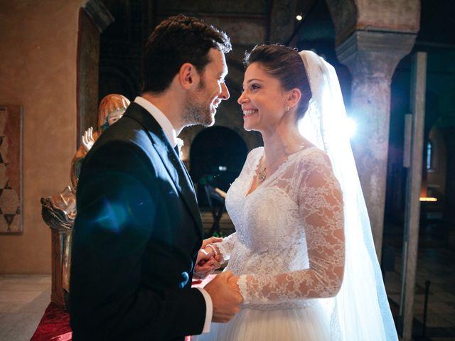 Il matrimonio di Massimo e Margherita a Duino-Aurisina, Trieste 31