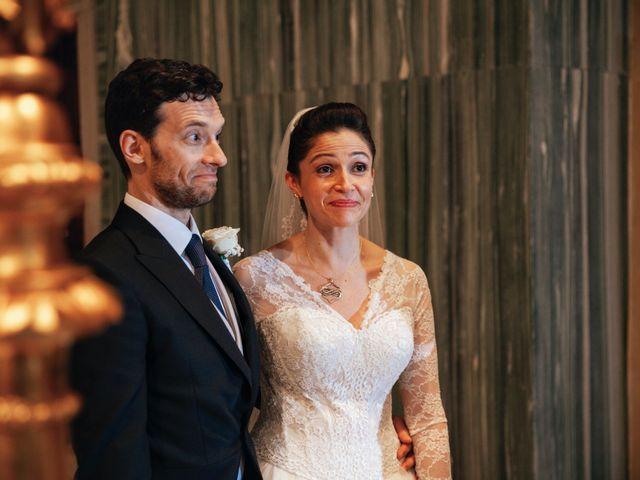 Il matrimonio di Massimo e Margherita a Duino-Aurisina, Trieste 32