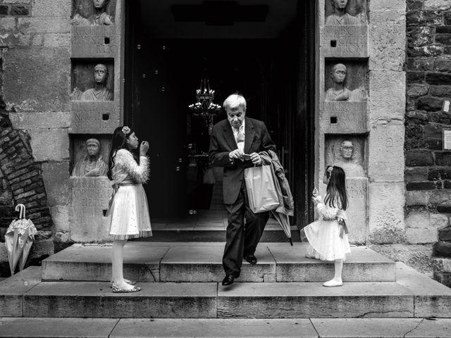 Il matrimonio di Massimo e Margherita a Duino-Aurisina, Trieste 34