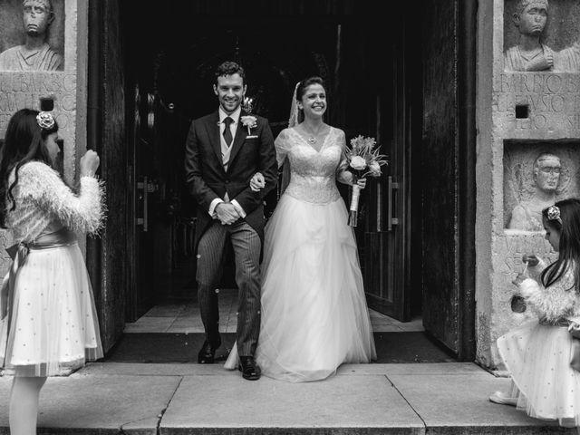 Il matrimonio di Massimo e Margherita a Duino-Aurisina, Trieste 35