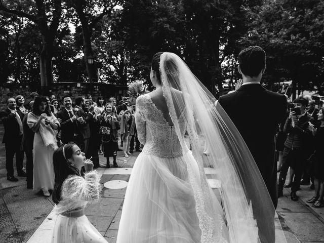 Il matrimonio di Massimo e Margherita a Duino-Aurisina, Trieste 37