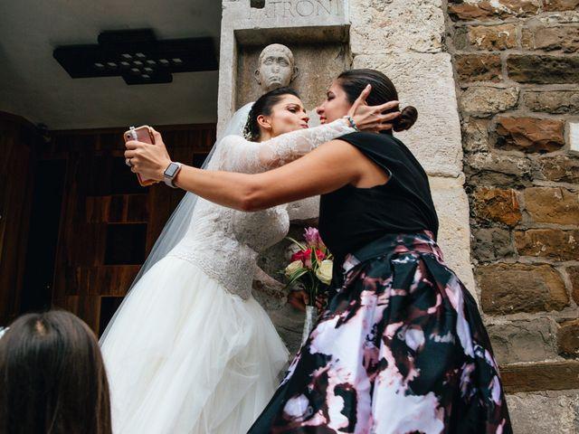 Il matrimonio di Massimo e Margherita a Duino-Aurisina, Trieste 38