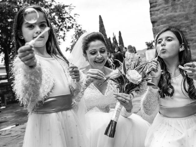 Il matrimonio di Massimo e Margherita a Duino-Aurisina, Trieste 41