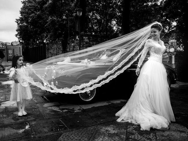 Il matrimonio di Massimo e Margherita a Duino-Aurisina, Trieste 42