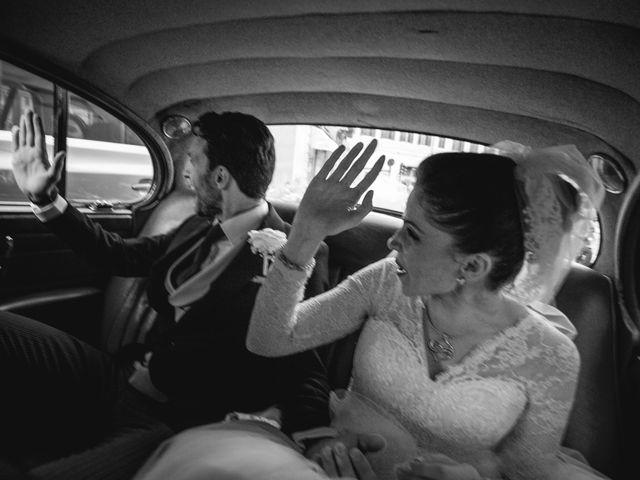 Il matrimonio di Massimo e Margherita a Duino-Aurisina, Trieste 43