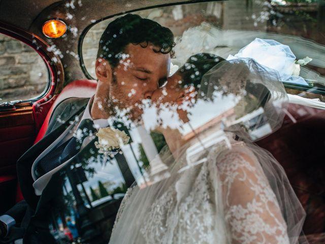 Il matrimonio di Massimo e Margherita a Duino-Aurisina, Trieste 44