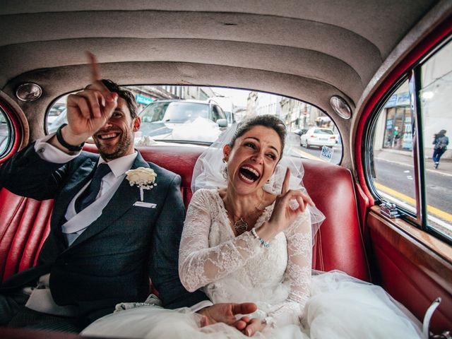 Il matrimonio di Massimo e Margherita a Duino-Aurisina, Trieste 45