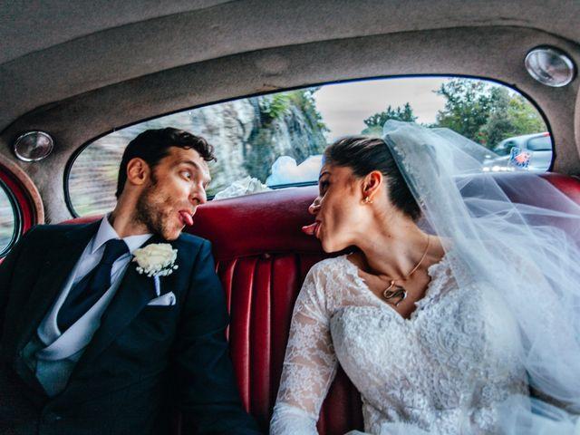 Il matrimonio di Massimo e Margherita a Duino-Aurisina, Trieste 46