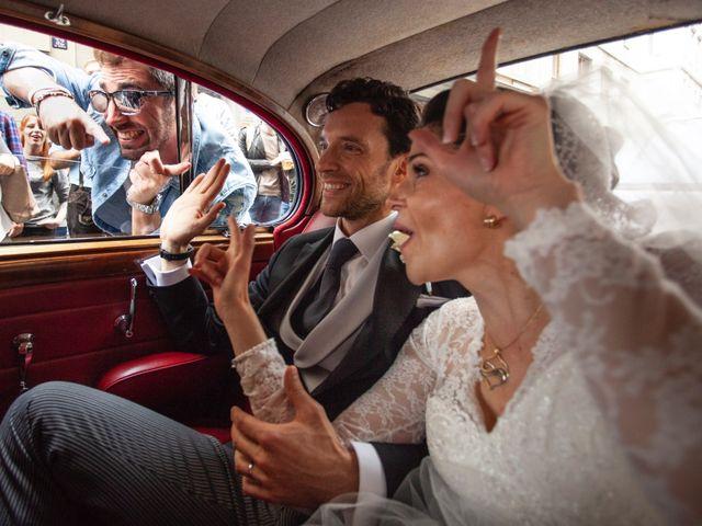 Il matrimonio di Massimo e Margherita a Duino-Aurisina, Trieste 47
