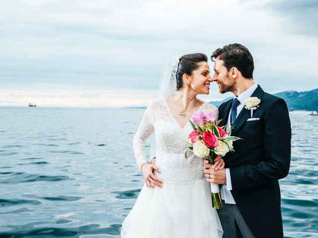 Il matrimonio di Massimo e Margherita a Duino-Aurisina, Trieste 49