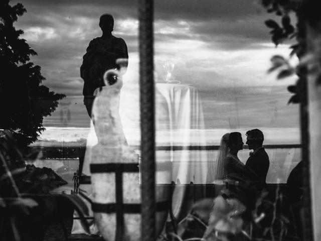 Il matrimonio di Massimo e Margherita a Duino-Aurisina, Trieste 50