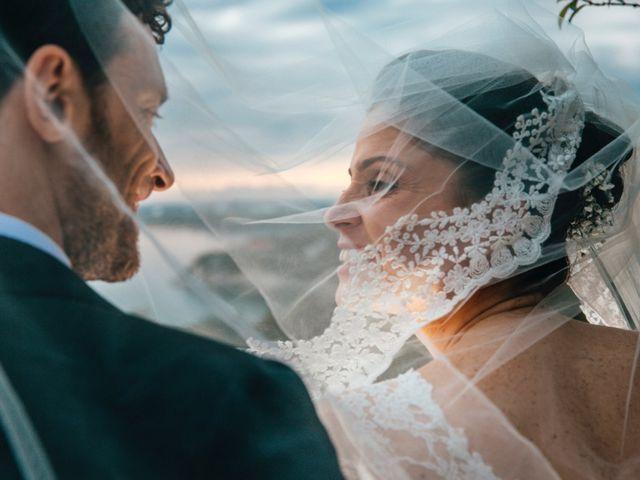 Il matrimonio di Massimo e Margherita a Duino-Aurisina, Trieste 56
