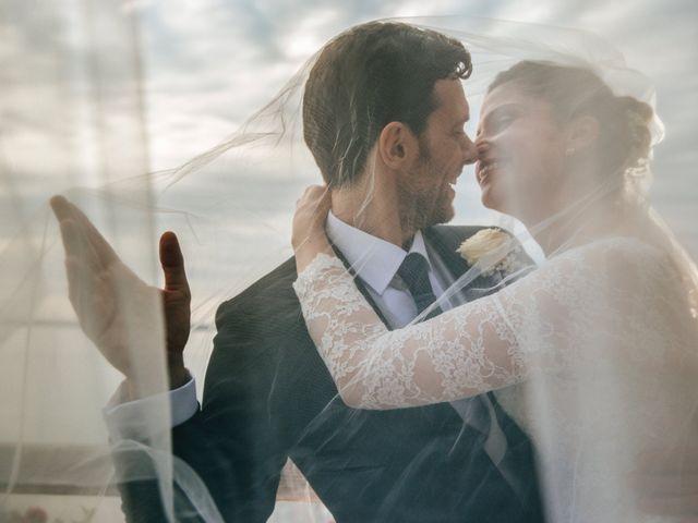 Il matrimonio di Massimo e Margherita a Duino-Aurisina, Trieste 57